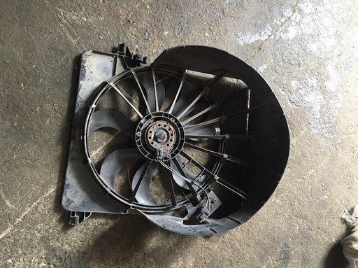 Electroventilator Dodge Nitro 2.8CRD 2008