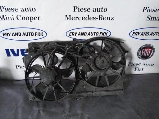 Electroventilator Ford Focus 1.8 TDCI - 98AB-8C607-FM 0130107802