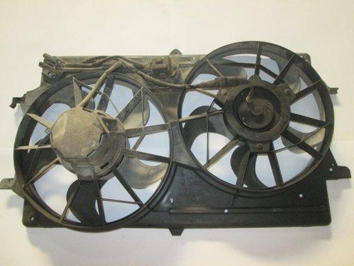 Electroventilator Ford Focus1 1.8 TDCI