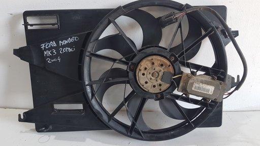 Electroventilator Ford Mondeo Mk 3