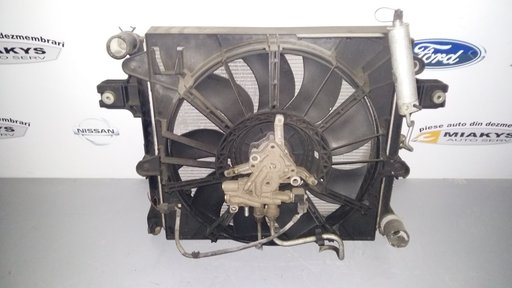 Electroventilator Jeep Grand Cherokee 3.0 2006-2009