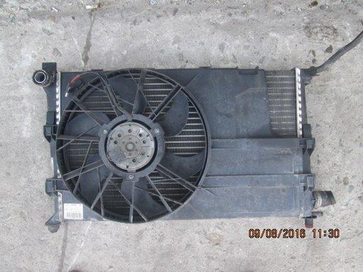 Electroventilator mercedes-benz w168 a-class