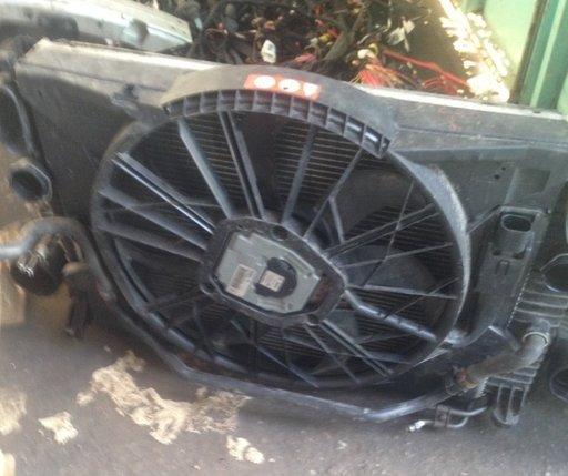 Electroventilator Mercedes cls w219