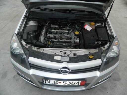 Electroventilator Opel Astra H model 2008