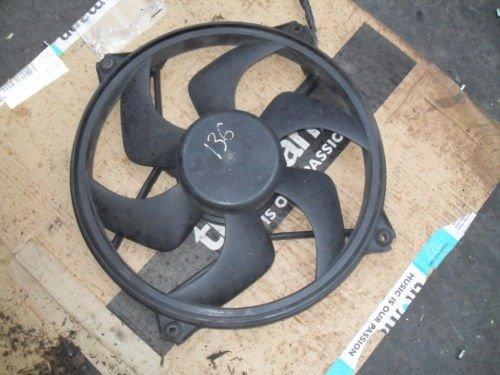 Electroventilator Peugeot 2.2 hdi 406/607/807/C5