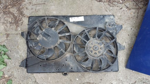 Electroventilator racire Ford Mondeo diesel 1.8TD an 1993-1996