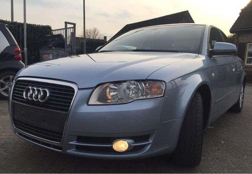 Elelctroventilator clima ac Audi A4 2.0 tdi B7 BLB