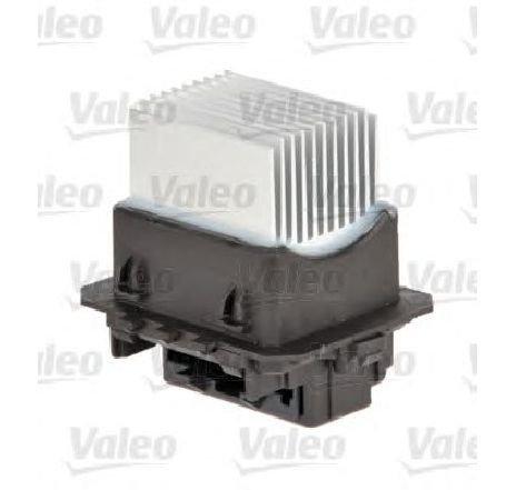 Element de control, aer conditionat PEUGEOT 508 11/2010 - 2019 - producator VALEO 509961 - 309012 - Piesa Noua