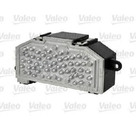 Element de control, aer conditionat VW PASSAT ( 362 ) 08/2010 - 12/2014 - piesa NOUA - producator VALEO 515135 - 309003