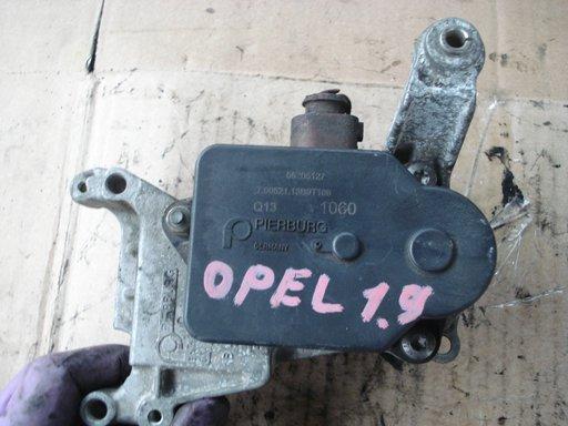Element reglaj, clapeta (galerie admisie) OPEL 1.9 Cod piesa: 55205127