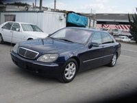Elemente Caroserie Mercedes clasa S500 an 2002