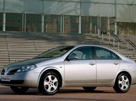 Elemente caroserie Nissan Primera an 2002