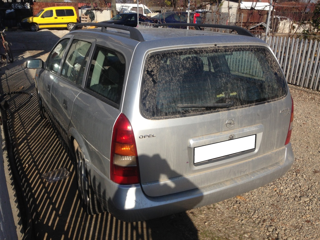 Elemente caroserie Opel Astra G 2001