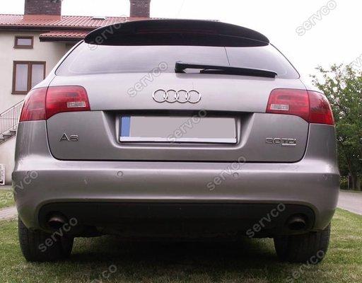 Eleron ABT RS6 Audi A6 C6 4F S line Avant ver2