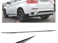 Eleron BMW F30 11-18 M-Performance Negru Lucios