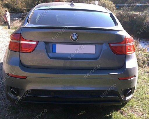 Eleron BMW X6 E71 E72 Mlook pachet M tech ver1