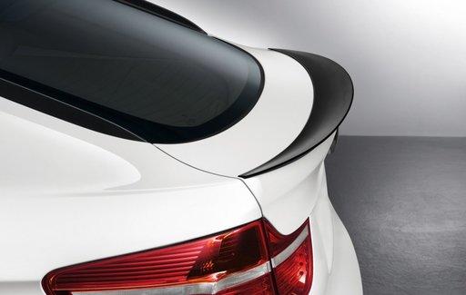 Eleron BMW X6 (E71)