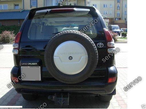 Eleron haion luneta tuning sport Toyota Land Cruiser Landcruiser Prado J120 125 2002-2009 v1