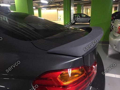 Eleron Hamann portbagaj tuning sport BMW F32 Seria 4 Aero Performance v2