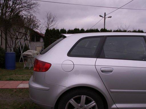 Eleron hayon Audi A3 8P S3 S 3 2005 - Sportback