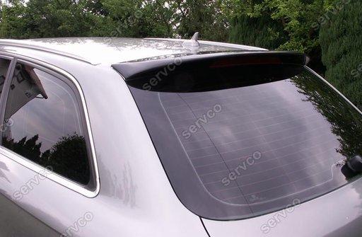 Eleron hayon Audi A6 C6 4F 2005 2009 fara facelift avant ver2