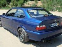 ELERON LUNETA BMW E36 COUPE PLASTIC ABS DOAR 170 RON