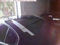 ELERON LUNETA BMW E46 LIMO SEDAN PLASTIC ABS DOAR 170 RON