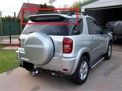 Eleron luneta hayon Toyota Rav 4 XA20 2000 2001 2002 2003 2004 2005