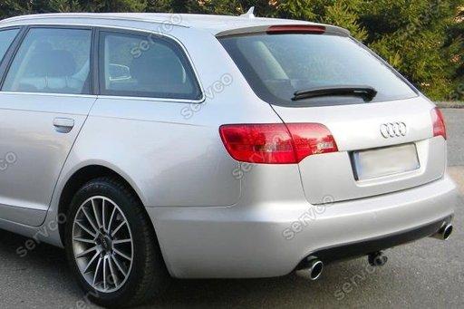 Eleron luneta S line Audi A6 4F C6 Avant ver1