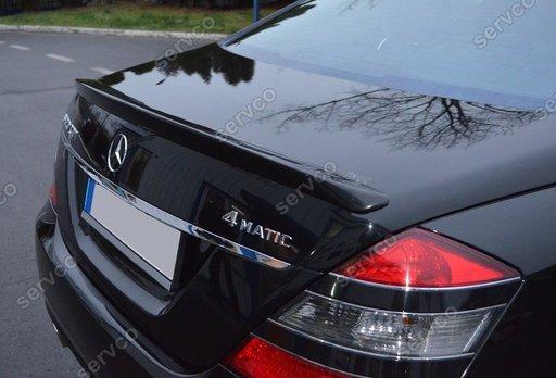 Eleron Mercedes W221 AMG S Class tuning sport 2006-2013 v1