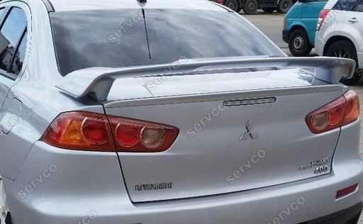 Eleron Mitsubishi Lancer GTS Evo X Evolution Ralliart