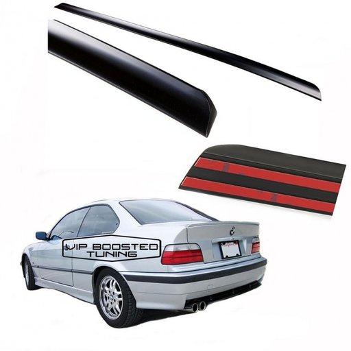 Eleron pentru portbagaj dedicat BMW E36