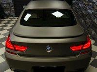 Eleron portbagaj BMW F06 Seria 6 Gran Coupe model M6 F13 F06 ⭐⭐⭐⭐⭐