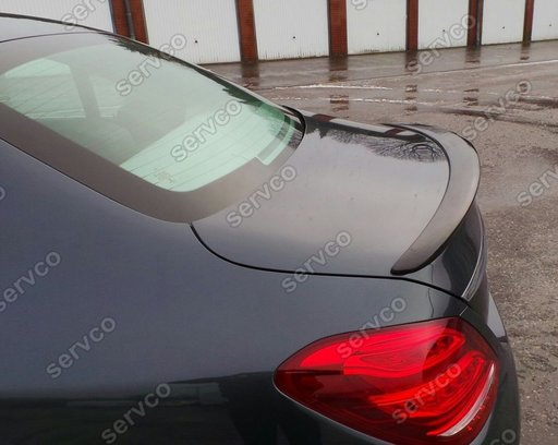 Eleron portbagaj Mercedes-Benz C-Class Clasa C W205 C63 S AMG ver2