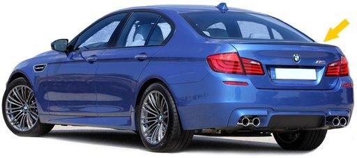 Eleron portbagaj slim BMW Seria 5 F10 Sedan model
