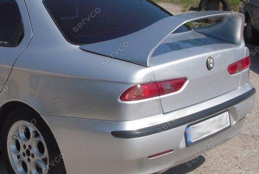 Eleron portbagaj tuning sport Alfa Romeo 156 GTA 1996-2007 v1