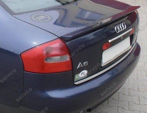 Eleron portbagaj tuning sport Audi A6 C5 Sedan RS6