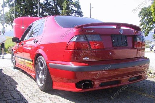 Eleron portbagaj tuning sport Saab 9 5 Aero Sedan 1998-2004 v3
