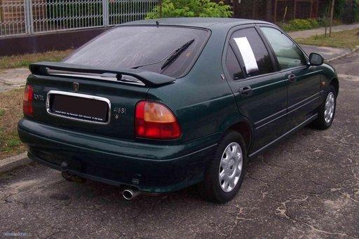Eleron spoiler haion Rover 400