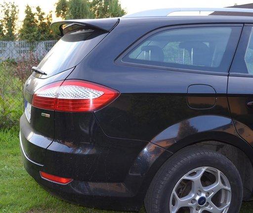 Eleron spoiler hayon Ford Mondeo Mk4 Tournier