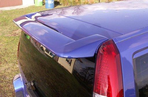 Eleron spoiler hayon Volvo V70 XC70 XC 70