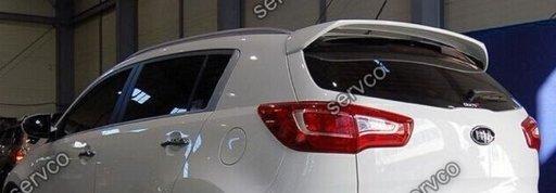 Eleron spoiler luneta haion Kia Sportage tuning Sport Mk3 SL 2010-2015 ver1