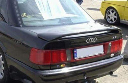 Eleron spoiler portbagaj Audi A6 C4