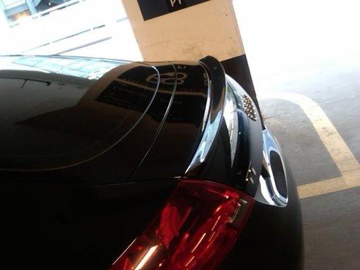 Eleron spoiler portbagaj Audi TT 8J