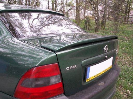 Eleron spoiler portbagaj Opel Vectra B sedan ver3