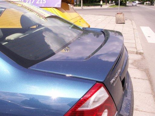 Eleron spoiler tuning sport Ford Mondeo Mk3 3 Sedan Zetec Titanium X Ghia ST 220 2000-2007 ver2