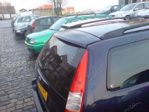 Eleron spoiler tuning sport Ford Mondeo Mk3 Wagon Turnier Estate Combi Break Caravan Kombi 2000-2007 ver3