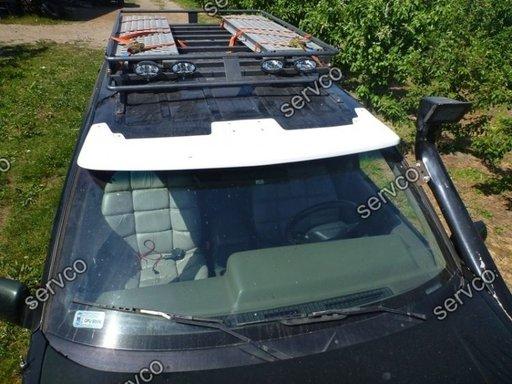 Eleron spoiler tuning sport parasolar parbriz Jeep Grand Cherokee ZJ 1993-1998 ver2