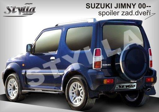 Eleron spoiler tuning Suzuki Jimny 1998- ver1