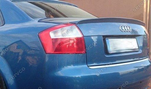 Eleron tuning sport Audi A4 B6 S4 RS4 S line sedan portbagaj 2001-2005 v3